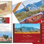 Stone House - Brochure & Print