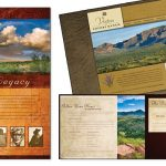 Sopori Ranch - Website, Collateral & Advertisment