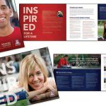 University of Arizona Honors College - Brochures
