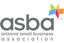 Arizona Small Business Association logo