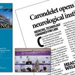 Carondelet Neurological Institute Grand Opening