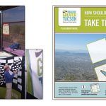 Imagine Greater Tucson - Bus Shelter and Ads