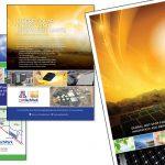 Solar Zone - Branding & e-Blasts