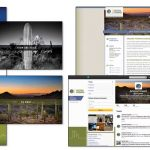 Arizona Forward - Tri-fold Car, Social Media & Website