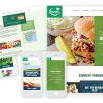 Seashore Fruit and Produce Company - Website